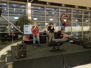 DTW Karaoke