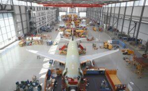 Airbus FAL