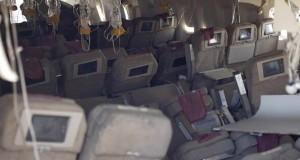 Asiana seats