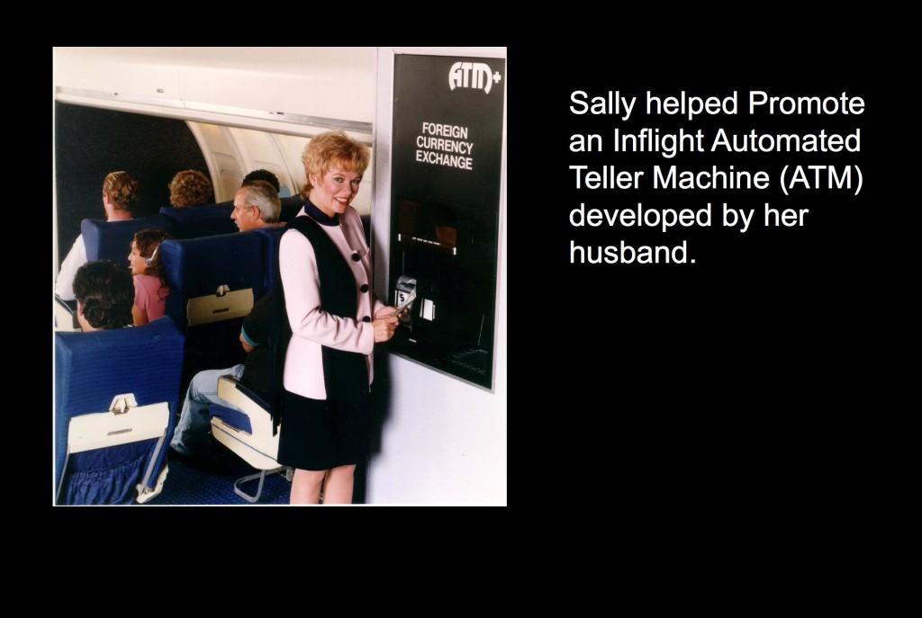 Sally 12
