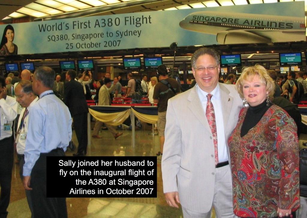 Sally 13