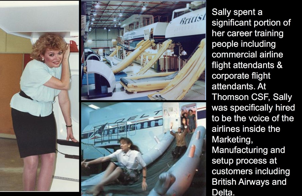 Sally 14
