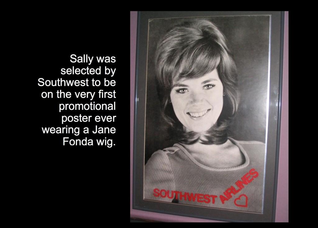 Sally 5