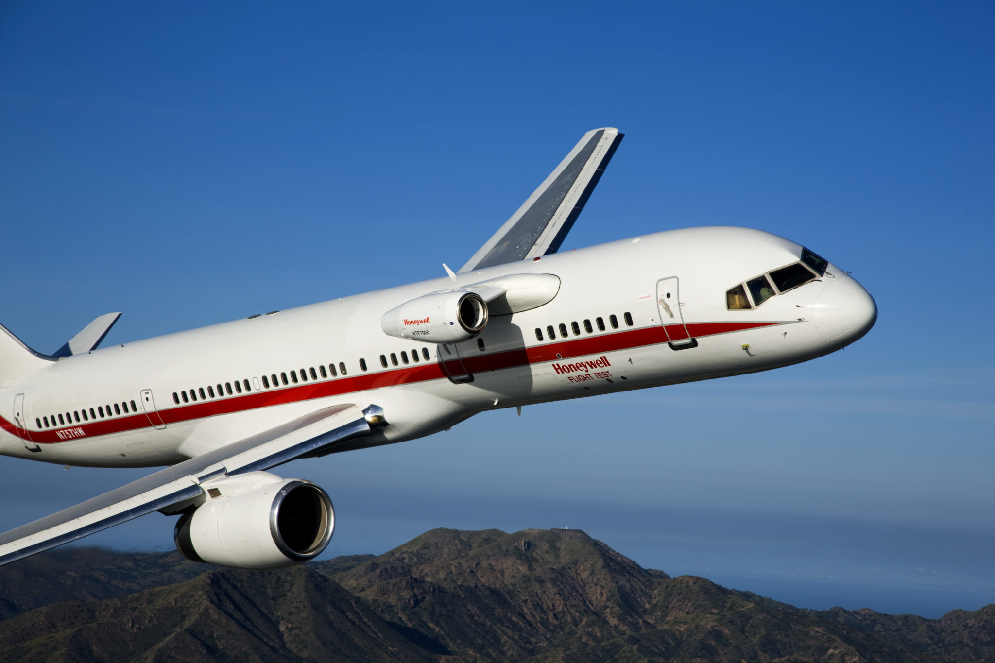 Home Design Quarter Contact Details Honeywell To Test Gx On 757 Testbed By Year End Runway