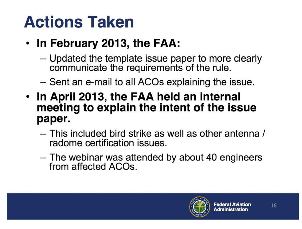 FAA 8