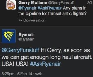 Ryanair 4