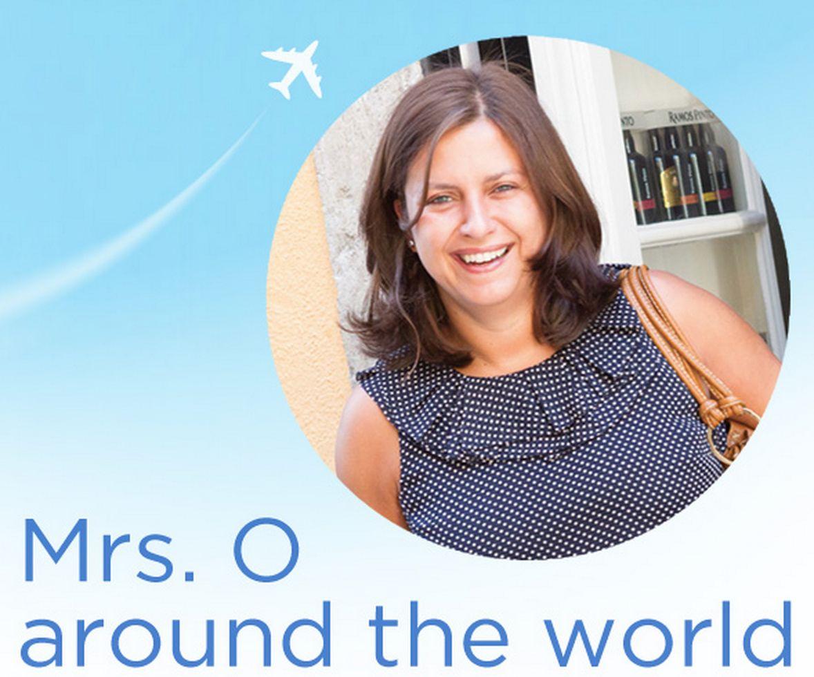 Mrs. O
