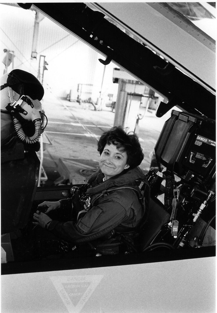 Patricia Beckman