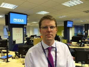 Nick Trollope, Commercial Director Procius (1)