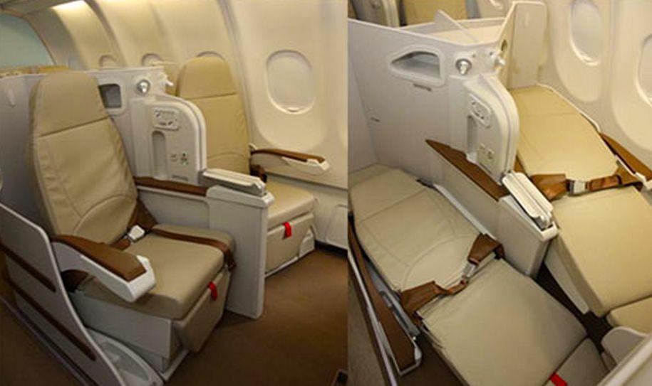 PAL Business A330