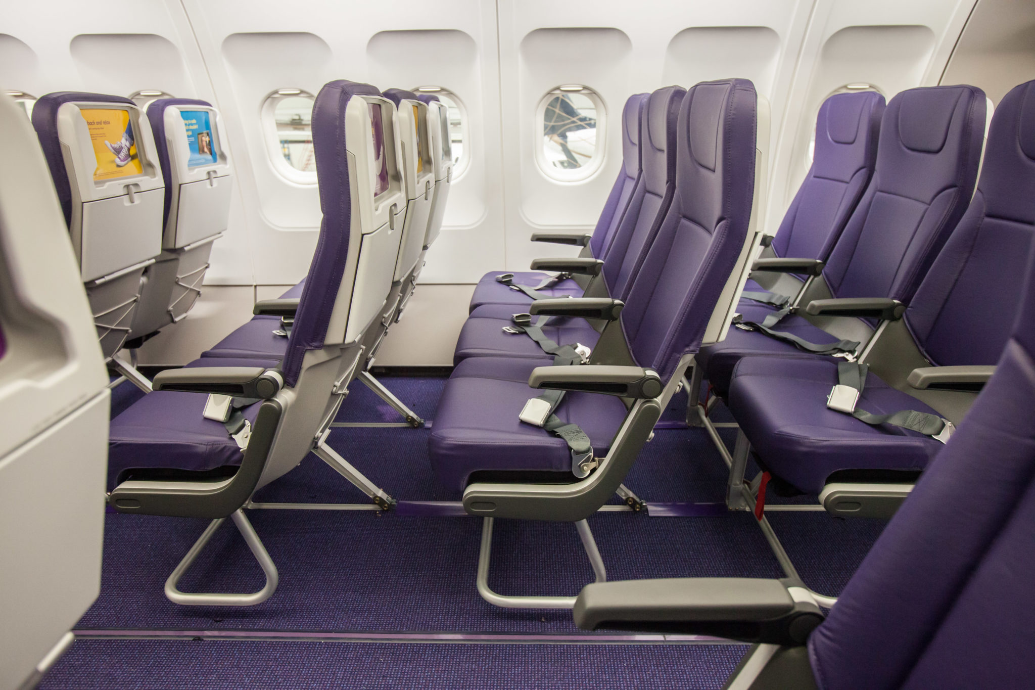 Monarch PF2000 2 & Are fixed recline seats the answer to our knee crushing problem ... islam-shia.org