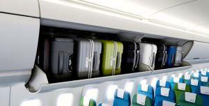Airbus bins
