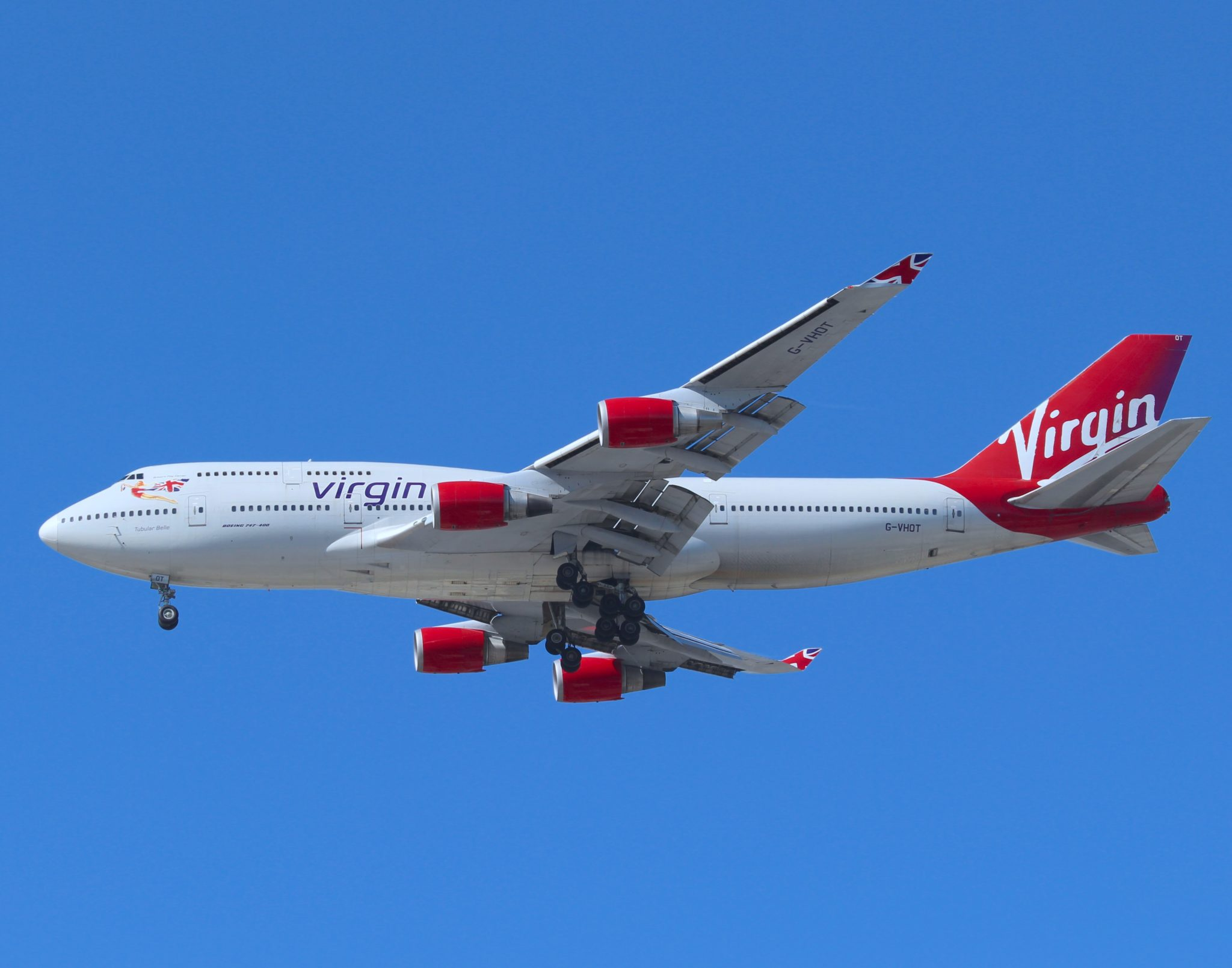 targeting positioning virgin atlantic For the first time in its 34-year history, virgin atlantic is telling travellers who   hand-baggage-only ticket is aimed at 'making long haul travel.