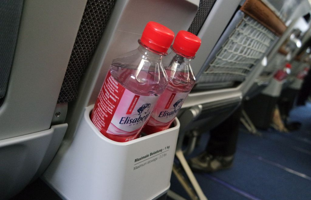 Lufthansa Premium 2