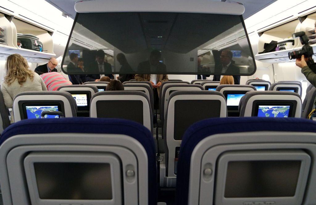 Lufthansa Premium 5