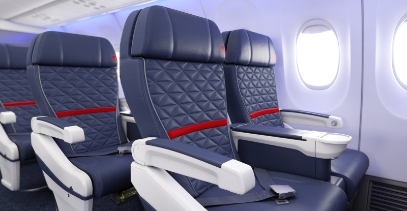 Delta Product Rebrand Leaves Room For Further Improvement