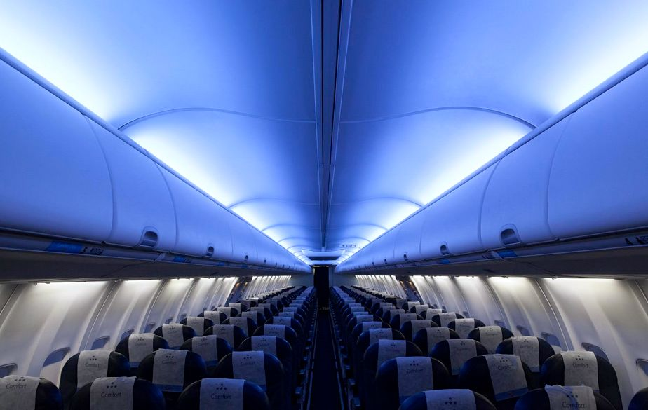 Thomson Turns To Cabin Lighting Specialist To Transform