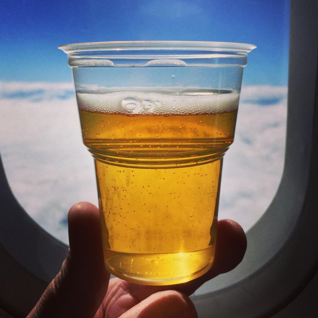 Jetstar beer