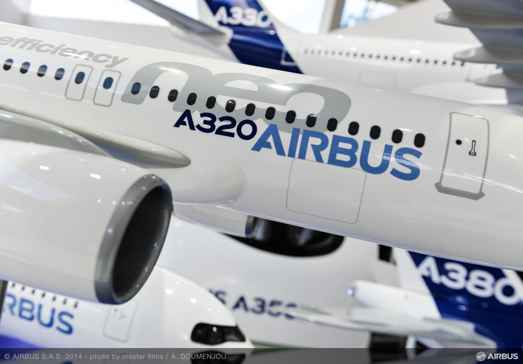 Real life evacuation not needed for 195-seat A320 approval