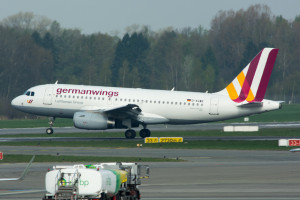 Germanwings A320 courtesy Jason Rabinowitz, @AirlineFlyer