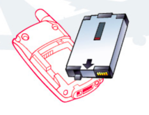 IATA's idea that cellphones look like this is perhaps telling about the industry's level of understanding.