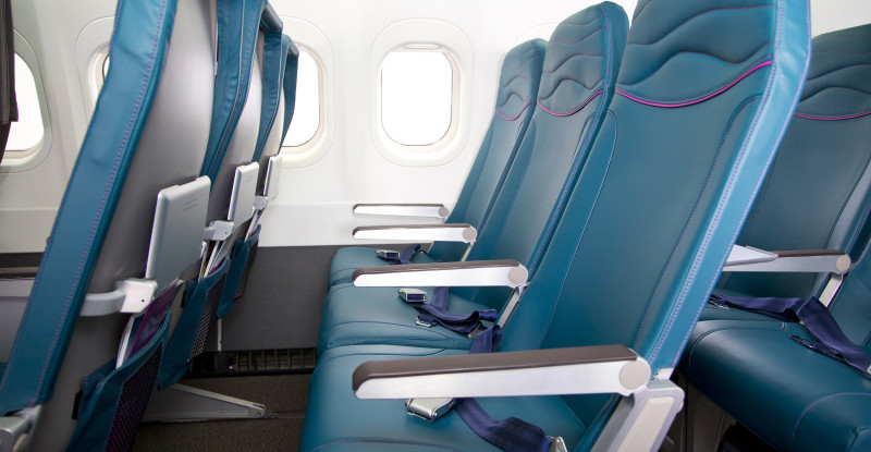 Why Hawaiian Airlines Use Of Slimline