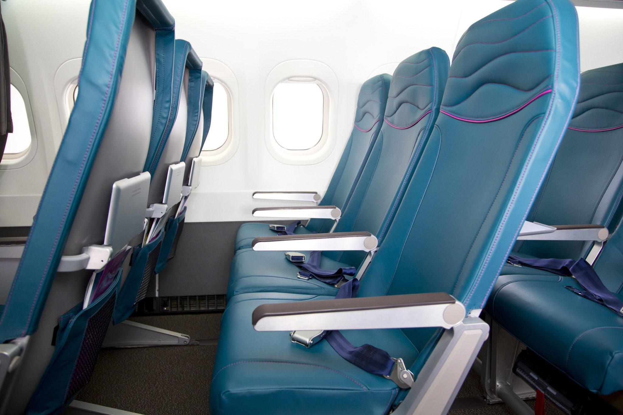 Why Hawaiian Airlines Use Of Slimline Seats Makes Sense Runway Girlrunway Girl