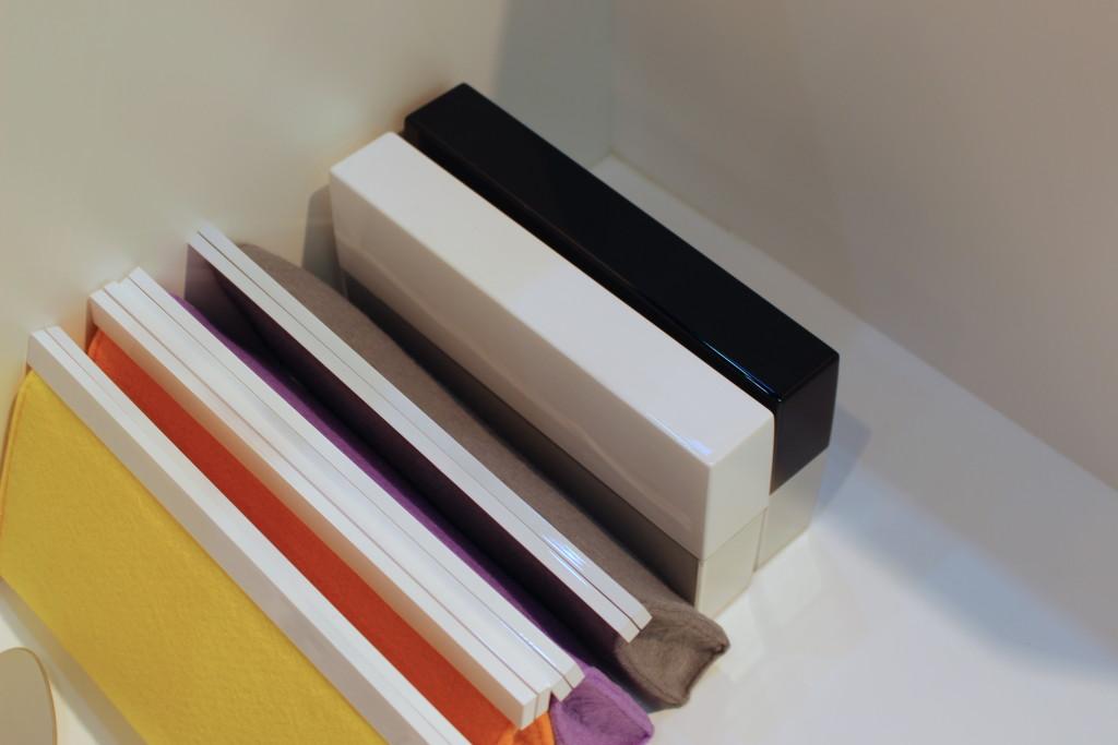 Kit display range