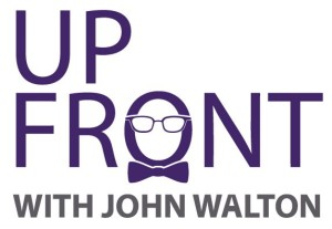 Up Front - USE THIS