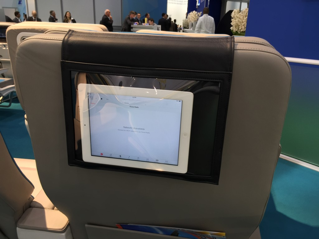 Avio Interiors PED pouch