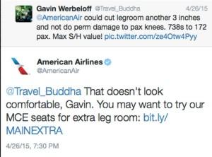 Gavin tweet
