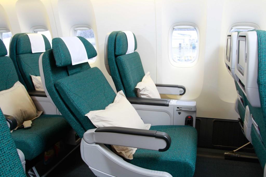 PR image - Cathay Pacific - gallery_inPro_PEY_06 premium economy class seat