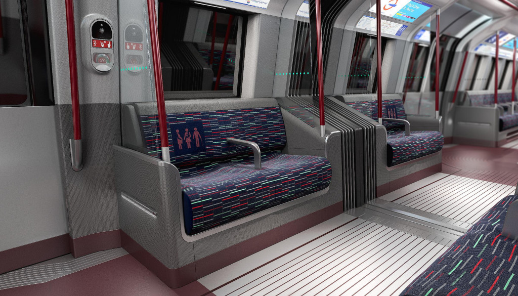 The new Piccadilly Line trains look chic but add only a little more capacity with their walk-through cars