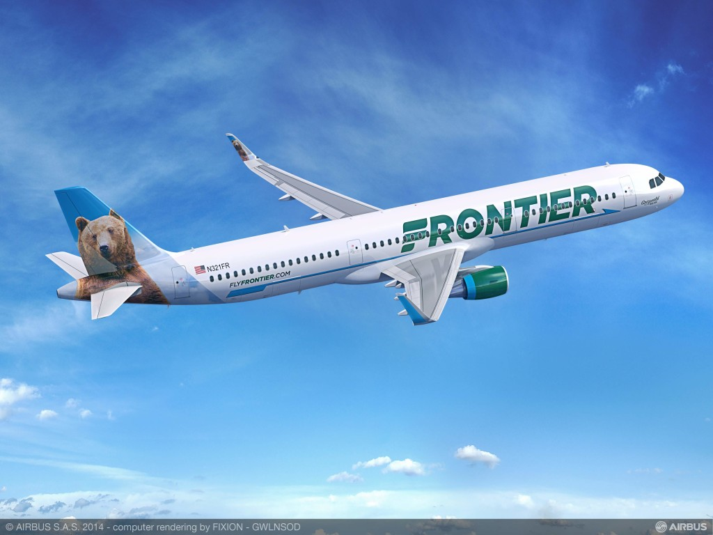 A321_Frontier__Airlines -- Airbus