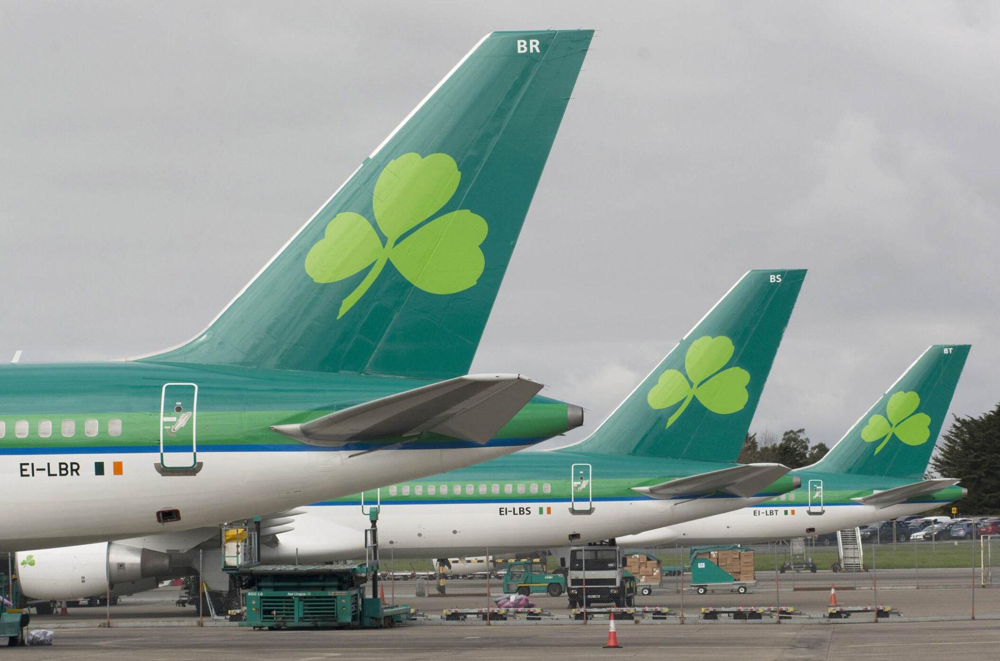 Aer Lingus Launches Not Business Class European Business