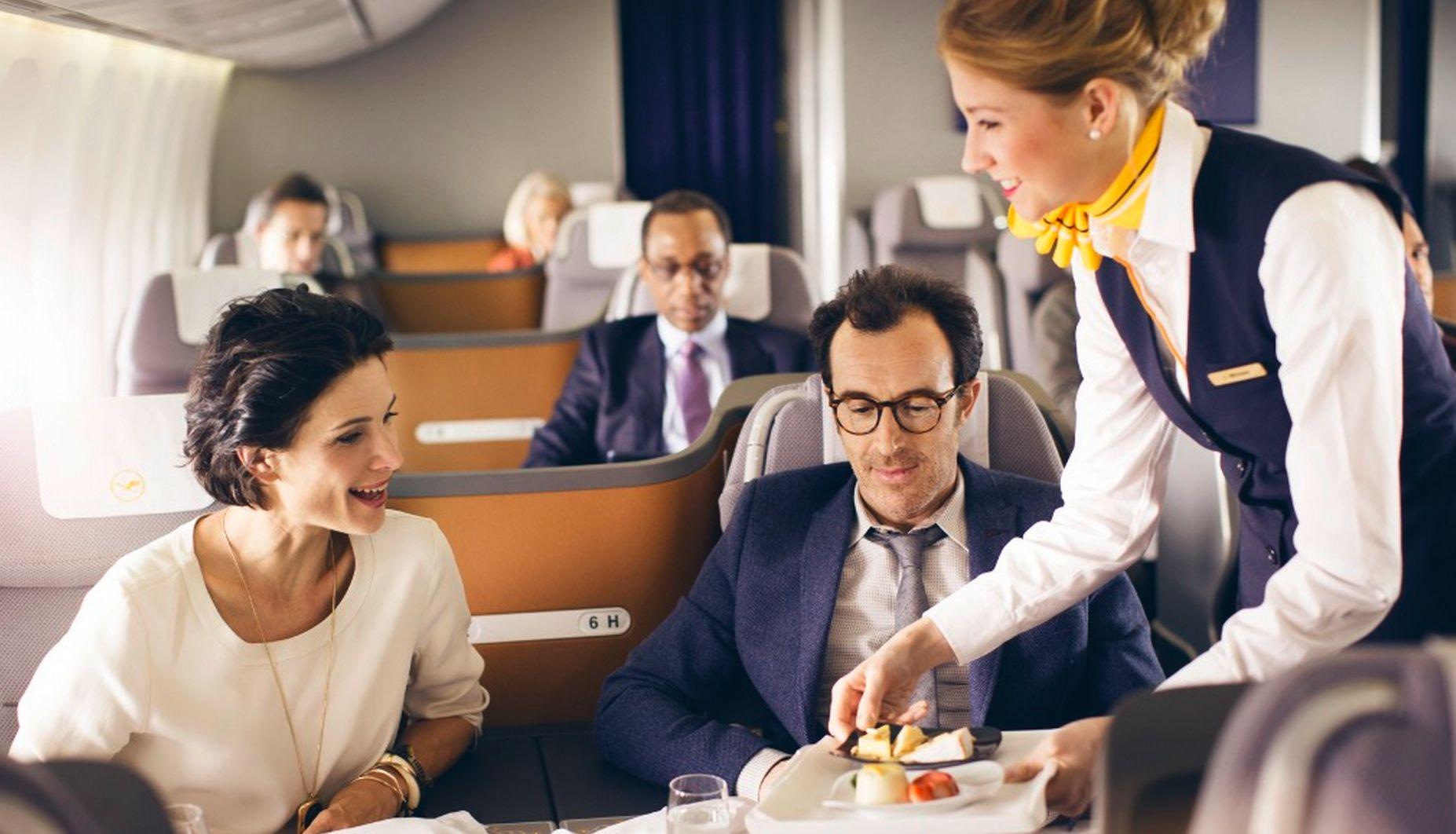 Why Crew Will Determine Success Of Lufthansa Restaurant