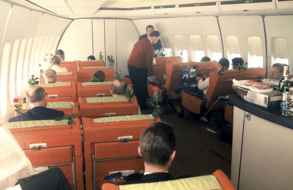 Lufthansa classic