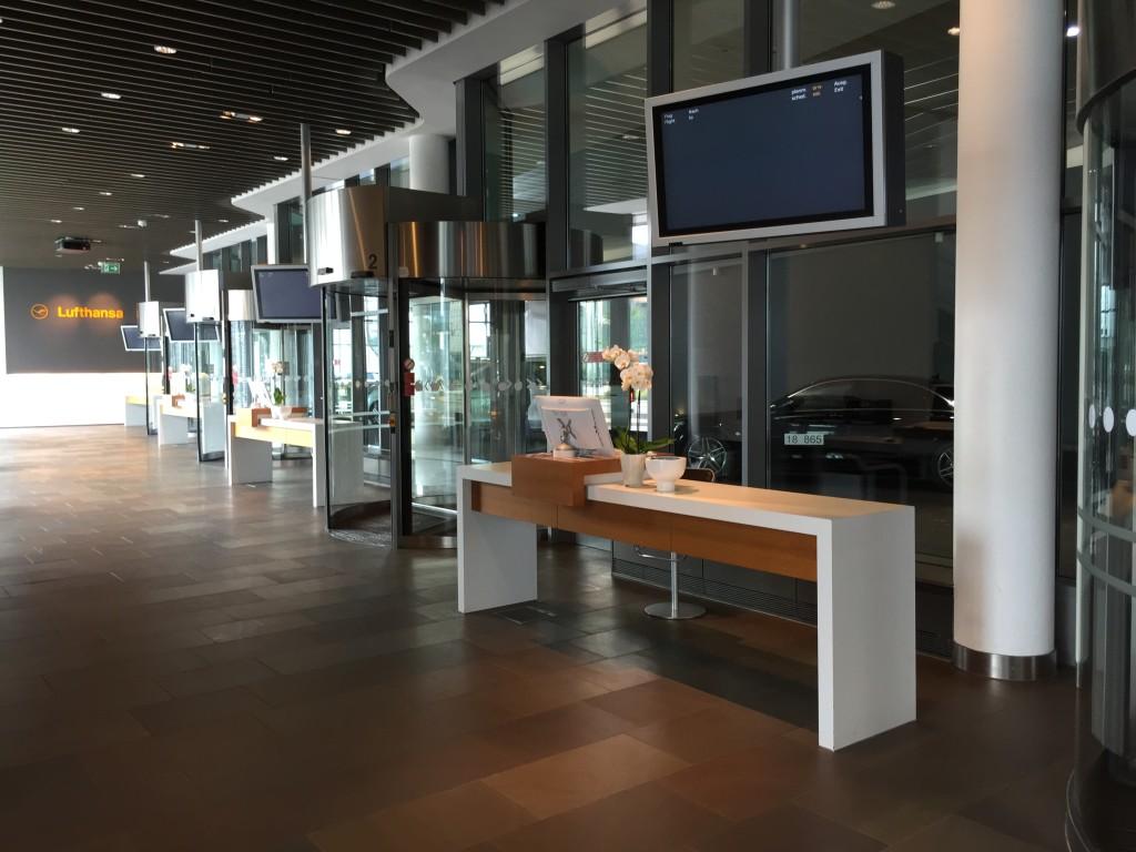 Lufthansa First Class Terminal - avdays - IMG_2137