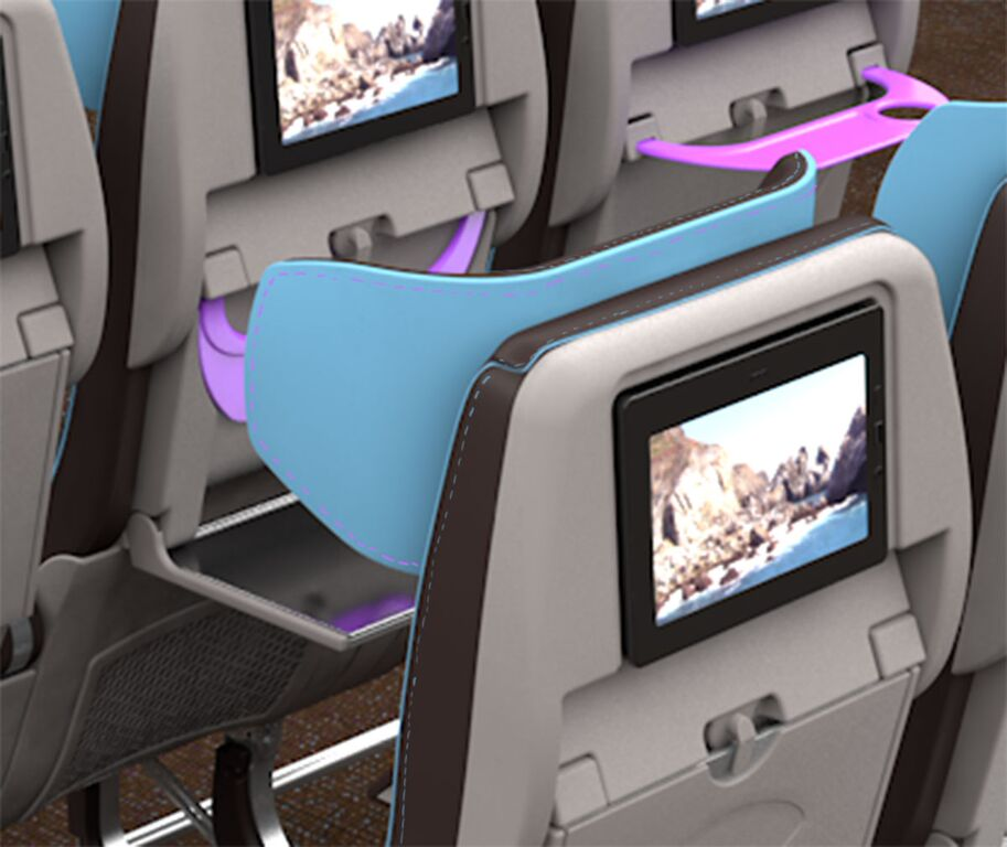 Optimares' economy seat is heading to a 787 operator