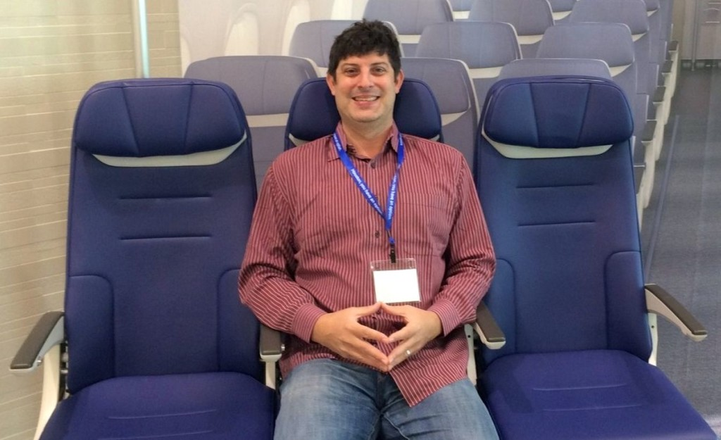 seats LUV
