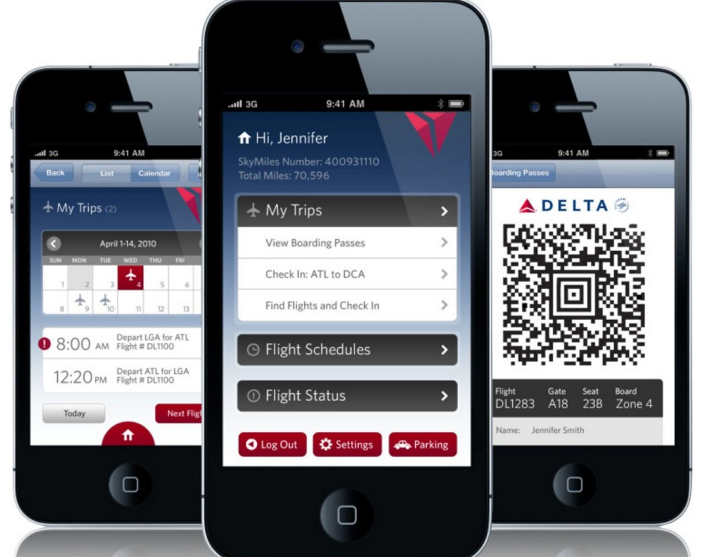 Delta Mobile