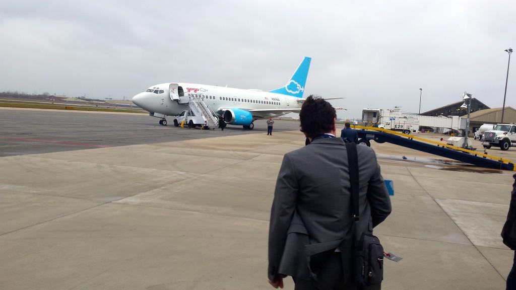 Gogo Flight
