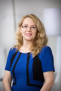 Saija Stenbacka
