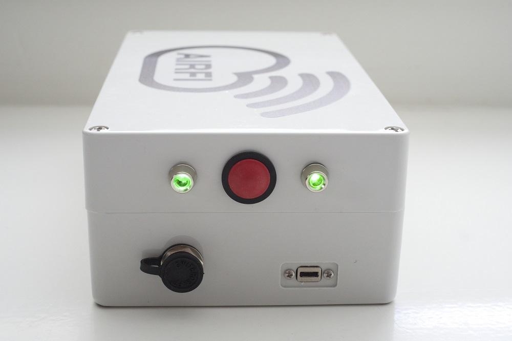 AirFi box alone small