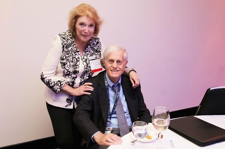 Anita and Bob