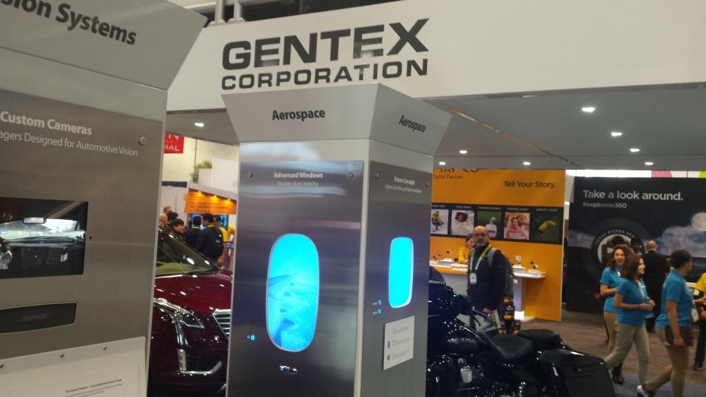 Gentex 2
