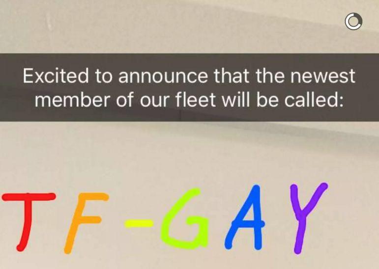 TF-GAY