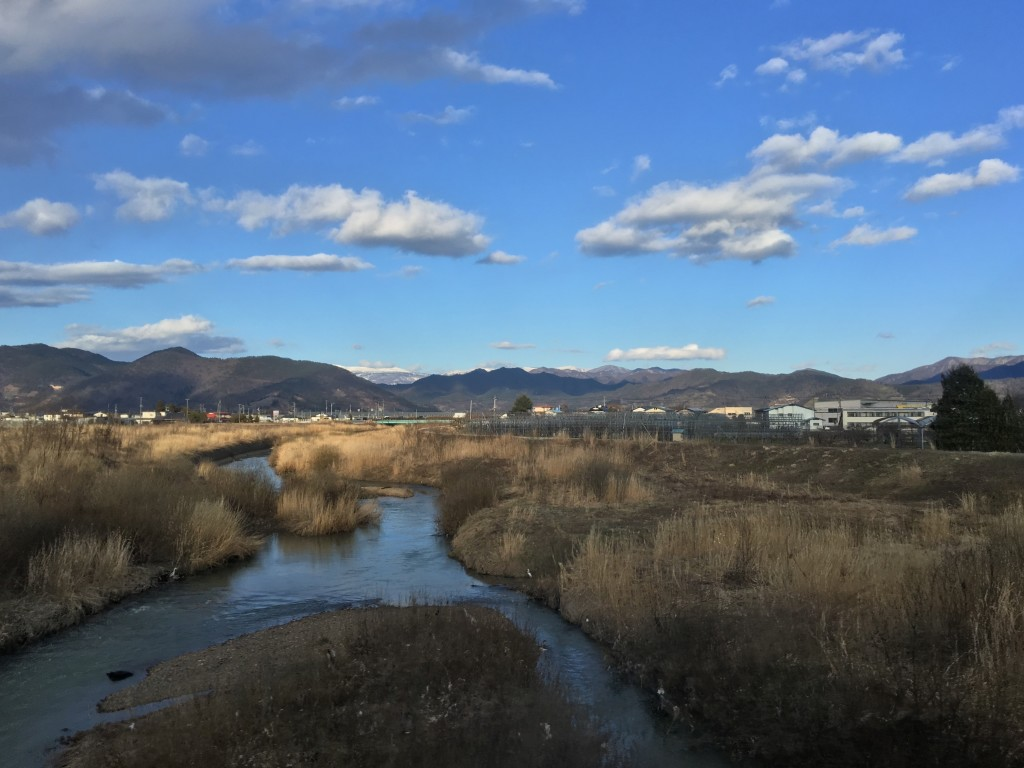 The countryside of Yamagata Prefecture is among Japan's most beautiful