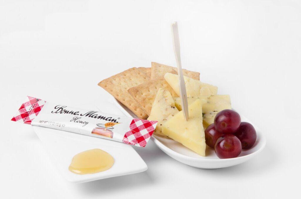 Beecher's Handmade Cheese Plate