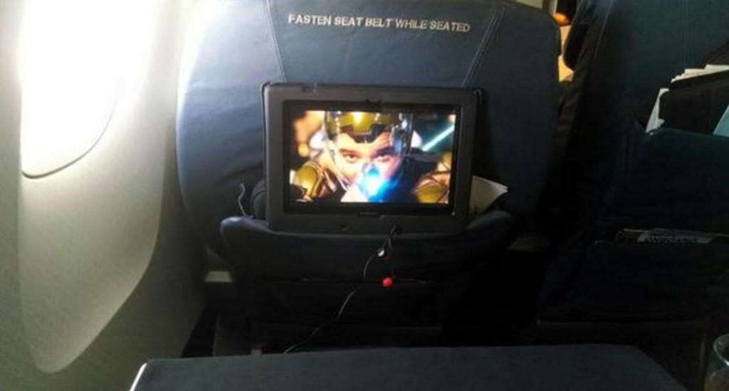 Jason iPad